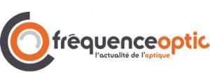Frequence Optic Logo