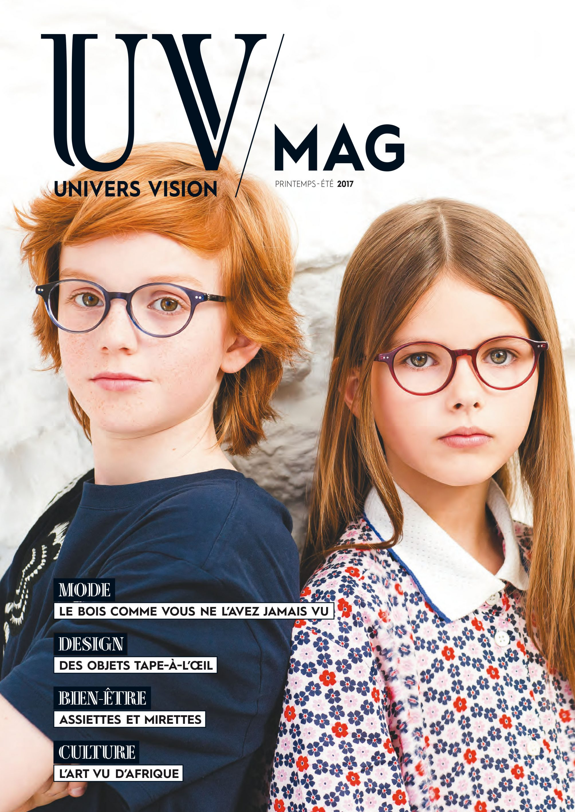 Editions Presse Optic - UV MAG - Presse Optic